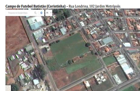 Estadios E Campos De Futebol